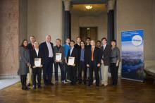 350 000 kronor till årets stipendiater – dags att söka innovationsstipendiet från Stockholms stad