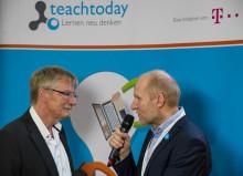 Ernährung verschärft soziale Kluft bei Kindern: Schulleiter sollen gegensteuern - Video-Interview!