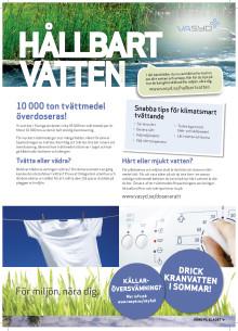 Hållbart vatten nr 2, 2013