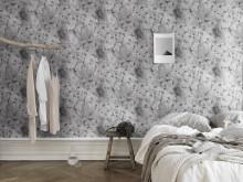 Sandberg Wallpaper lanserar en ny botanisk kollektion Flora Sandbergica