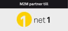 Net 1 hjälper maskiner i glesbygd - lanserar M2M Partnerprogram