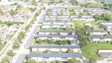Nu inviger vi Västerås största solelsanläggning
