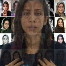 WITH INTERPOL'S HELP, FORMER BEAUTY QUEEN MAY BE IRAN'S NEXT POLITICAL PRISONER