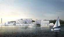 Jotun investerer i forskning og utvikling i Sandefjord