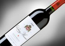 Imorgon lanseras 480 flaskor av Chateau Musar 1999