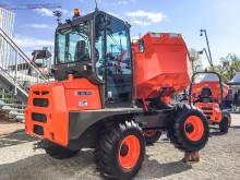 10-tons hjuldumper från Ausa har Sverigepremiär på MaskinExpo