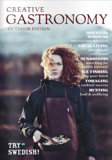 Magasinsläpp – Creative Gastronomy, Outdoor Edition