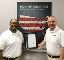 Requirements for automotive suppliers: ALBIS' USA site achieves IATF 16949 certification