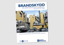 Ny handbok om brandskydd vid ombyggnad och underhåll