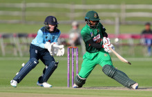 Young Lions Tie Dramatic Game With Bangladesh U19s