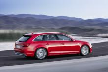 Nytt försäljningsrekord för Audi med 1 871 350 levererade bilar 2016