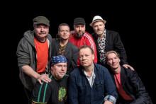Kalle Baah firar 40-årsjubileum på Grönan