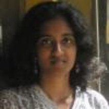 Varsha Adusumilli