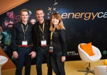 Intervju med Alexander som är ansvarig för den Svenska marknaden hos EnergyCasino