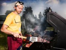 Svenskarna går från kol till gasol