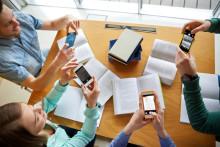 8 uundværlige apps til studiet