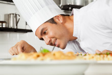 New clean-label cooking solutions cater for the foodservice market