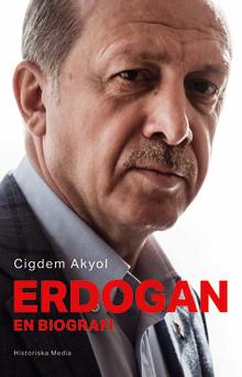 Första biografin på svenska  om Turkiets president