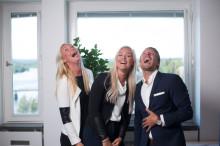 Framgångssagan Professionals Nord redovisar nytt rekordår
