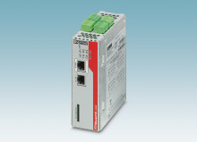 New security router with maritime approvals