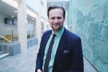 60 procent mindre Skåne i regeringen