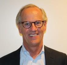 Johan Johansson ny vd för Tre Sverige