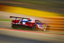 Nu drar racingsäsongen 2017 igång för Ford GT