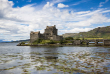 "VisitScotland Chief Executive hails ""spectacular growth"" in international tourism"