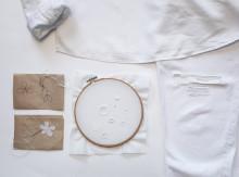 Små hål i dina tröjor? – Vi har lösningen!