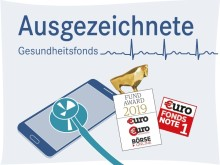 €uro Fund Award 2019 für apo Digital Health