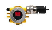 Nyt Honeywell produkt gør ældre gas-detektorer trådløst forbundne, forenkler vedligeholdelse og reducerer nedetid
