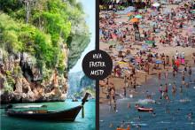 KILROYs 10 beste sommerferietips