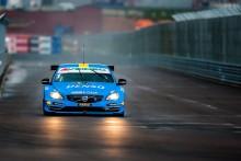 Revanschlystet Volvo Polestar Racing till STCC i Falkenberg