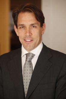 Richard Kennedy ny Business Unit President för Skanska USA Building