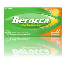 Berocca utsedd till Årets Kosttillskott 2010 - Aktuell studie visar att Berocca bidrar till förbättrad fysisk  och mental hälsa