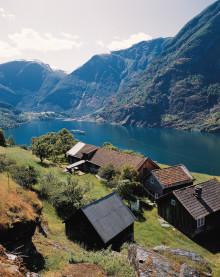 Rekordmånga svenskar väljer Norge