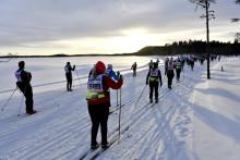 Pressackreditering Vasaloppets vintervecka 2018