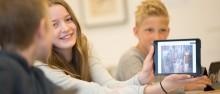 Nya miljoner satsas på IT för Bättre Lärande