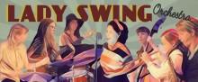 100% kvinnligt jazzband blir husband på Mejeriet i Lund