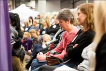 Leva & Fungera presenterar ett omfattande seminarieprogram 26 – 28 mars med inspirationsföreläsare och nyckelpersoner inom branschen