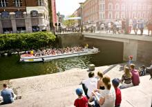 Malmös besöksnäring växer snabbast i Sverige