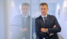 Flemming Lyngholm ny administrerende direktør for Lyreco Skandinavien