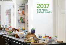 ​Annual Results 2017: Quality of business improved due to brand investment, international expansion, and product innovation