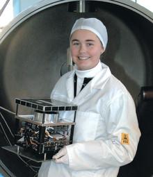 Rymdmiljötester och satellituppsändningar: nästa steg i Kirunas rymdutveckling