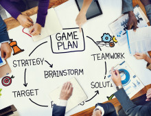 Florida Business Consulting return from Chicago Business Conference with New Game Plan