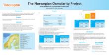The Norwegian Osmolarity Project