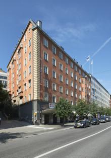 Midroc säljer kontorsfastigheten Såpsjudaren 1 i Stockholm!