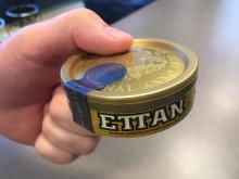 Miljondosan såld i Swedish Match Stores - såldes i Stockholmsbutiken