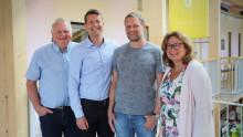 Calejo har inlett ett nära samarbete med IBM Sverige