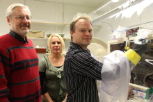 Utveckling av smörsyra ger nya hushållsprodukter